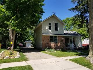Multi-family Home for sale in 416 LAKE Street, Howell, MI, 48843