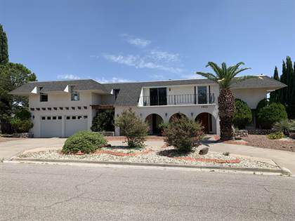 Residential Property for sale in 1512 Rocky Bluff Drive, El Paso, TX, 79902