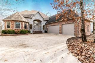 Single Family for sale in 174 Holiday Island  DR, Holiday Island, AR, 72631