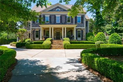 Residential Property for sale in 960 Fenimore Circle, Sandy Springs, GA, 30350