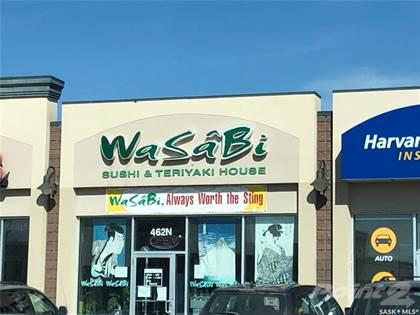 Commercial for sale in 462 McCarthy BOULEVARD N, Regina, Saskatchewan, S4R 7M2