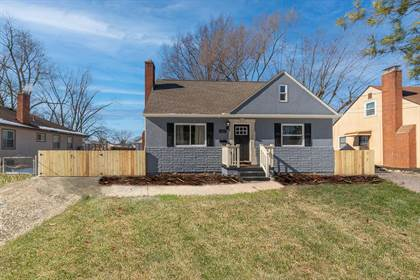 Residential for sale in 1451 Fairwood Avenue, Columbus, OH, 43206