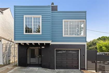 Residential Property for sale in 320 Woodside Avenue, San Francisco, CA, 94127