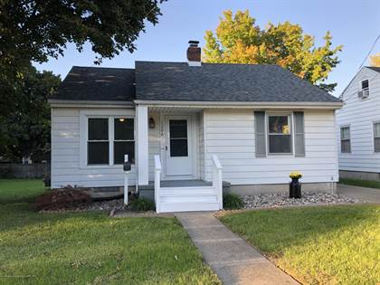 Residential Property for sale in 1206 W Mt Hope Avenue, Lansing, MI, 48910