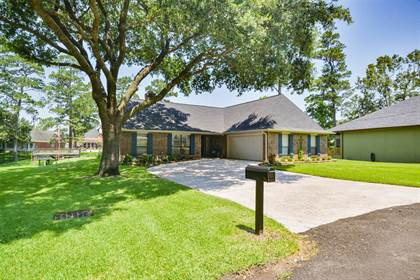 Residential Property for sale in 3338 Lake Shadows Drive, Crosby, TX, 77532