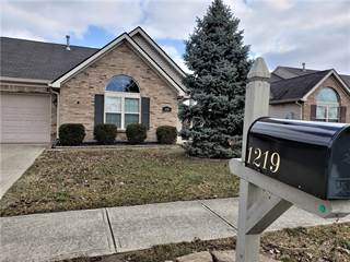 Single Family for sale in 1219 Blue Bird Drive, Indianapolis, IN, 46231