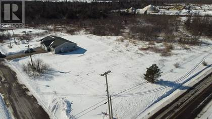 Vacant Land for sale in Lot Briggs Street, Summerside, Prince Edward Island, C1N5C4
