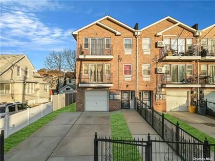 Multifamily for sale in 10-78 Gipson Street, Far Rockaway, NY, 11691