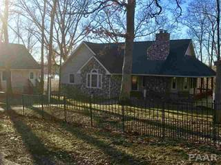 Single Family for sale in 6935 Lakeshore View Drive, Bainbridge, IL, 62681