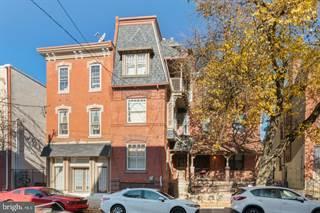 Multi-family Home for sale in 3419 SPRING GARDEN STREET, Philadelphia, PA, 19104