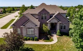 Single Family for sale in 4909 COCHERO CT, Columbia, MO, 65203