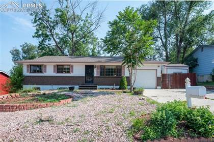 Residential Property for sale in 3617 Purdue Street, Colorado Springs, CO, 80909