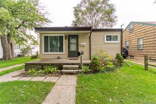 Single Family for sale in 25573 STUDENT, Redford, MI, 48239