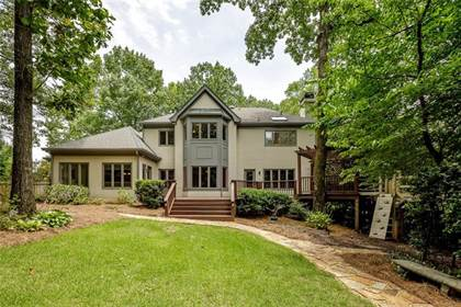 Residential Property for sale in 100 Spindale Court, Sandy Springs, GA, 30350