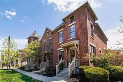 Residential Property for sale in 319 W 2nd Avenue, Columbus, OH, 43201