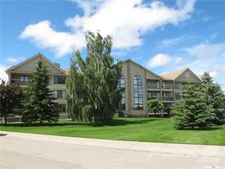 Condo for sale in 27 Erichsen PLACE 303, Yorkton, Saskatchewan
