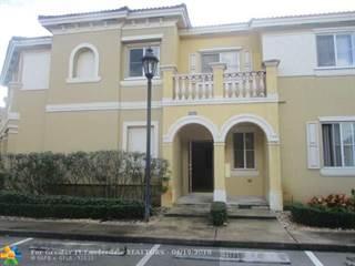 Condo for sale in 8964 SW 18th St 1110, Miramar, FL, 33025