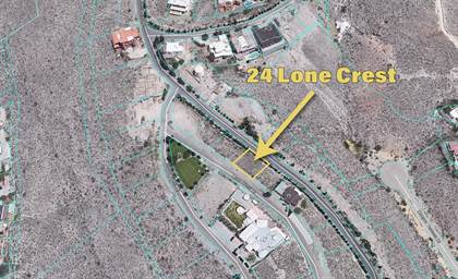 Residential Property for sale in 24 Lone Crest Drive, El Paso, TX, 79902