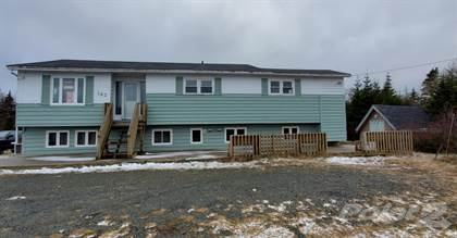 Residential Property for rent in 163 Main Road, Pouch Cove, Newfoundland and Labrador, A0A 3L0
