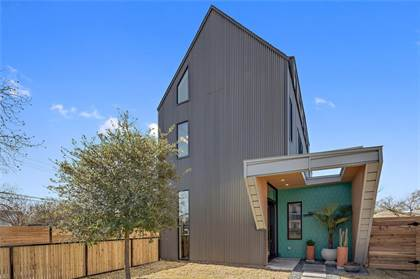 Residential Property for sale in 1100 Brass ST 1, Austin, TX, 78702