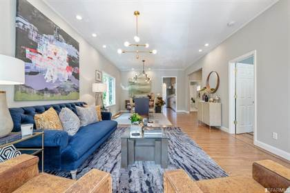 Residential for sale in 205 Ripley Street, San Francisco, CA, 94110