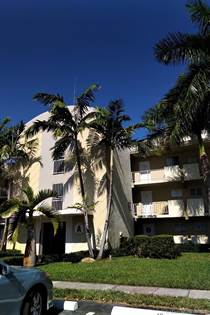 Residential Property for rent in 7725 N Kendall Dr A126, Miami, FL, 33156