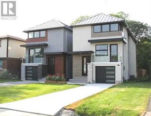 Photo of 10A CHAUNCEY AVE, Toronto, ON