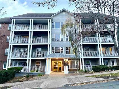 Condominium for sale in 304 5230 Tobin Street 304, Halifax, Nova Scotia, B3H 1S2