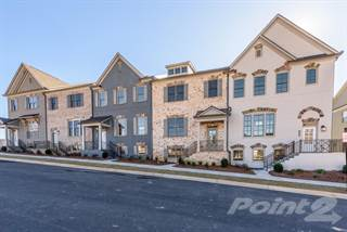 Townhouse for sale in 1866 Skyfall Circle 49, Brookhaven, GA, 30319