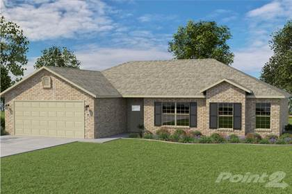 Singlefamily for sale in South Crow Court, Greater Highfill, AR, 72761