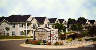 Apartment for rent in Woodland Lakes Apartments - Two Bedroom, Two Bath, Lansing, MI, 48911
