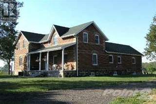 Farm And Agriculture for sale in 2548 SALEM RD, Ajax, Ontario