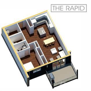 Condominium for sale in 3400 McDonald Avenue, Brandon, Manitoba, R7B 0B9