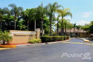 Apartment for rent in Homestead Colony Limited Partnership, Homestead, FL, 33030