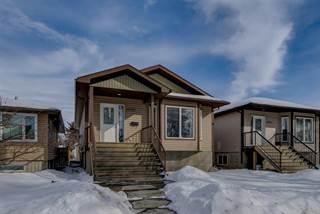 Single Family for sale in 12315 89 ST NW, Edmonton, Alberta, T5B3W8
