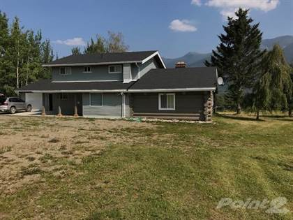 Residential Property for sale in 2300 Westlund Road, McBride, British Columbia, V0J 1H0