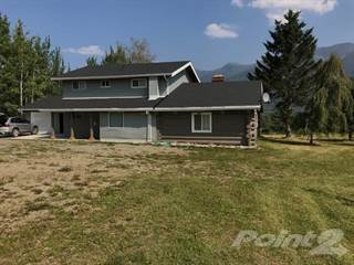 Farm And Agriculture for sale in 2300 Westlund Road, McBride, British Columbia, V0J 1H0