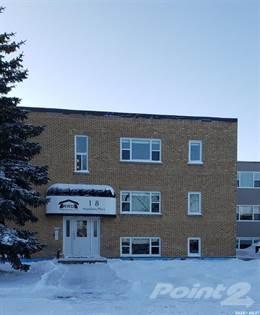 Multifamily for sale in 14-18 Assiniboia AVENUE, Yorkton, Saskatchewan, S3N 1N6