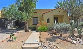 Single Family for sale in 516 E Helen Street, Tucson, AZ, 85705