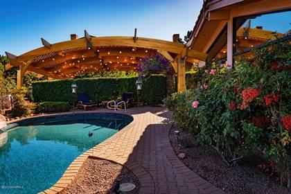 Residential Property for sale in 147 El Camino Tesoros, Sedona, AZ, 86336