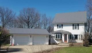 Single Family for sale in 520 Meyers, Milledgeville, IL, 61051