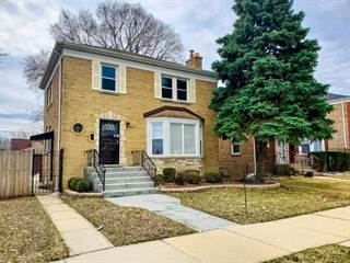 Single Family for sale in 2549 West 79th Place, Chicago, IL, 60652