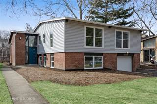Single Family for sale in 9338 Lincolnwood Drive, Evanston, IL, 60203