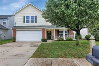Single Family for sale in 10466 Secretariat Drive, Indianapolis, IN, 46234