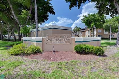 Residential Property for sale in 9777 Westview Dr 1128, Coral Springs, FL, 33076