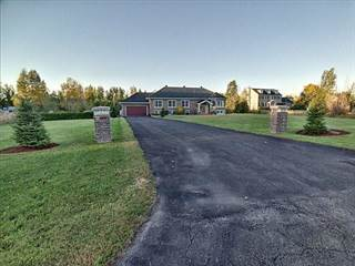 Single Family for sale in 8259 RODNEY FARM DRIVE, Metcalfe, Ontario