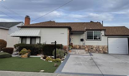 Residential Property for sale in 15088 Andover St, San Leandro, CA, 94579