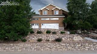 Single Family for sale in 15830 Holbein Drive, Gleneagle, CO, 80921