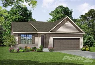 Single Family for sale in 140 Huntleigh Drive, Foristell, MO, 63348
