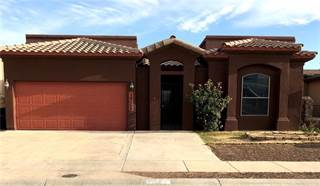 Residential Property for sale in 14068 Rainbow Point Drive, El Paso, TX, 79938